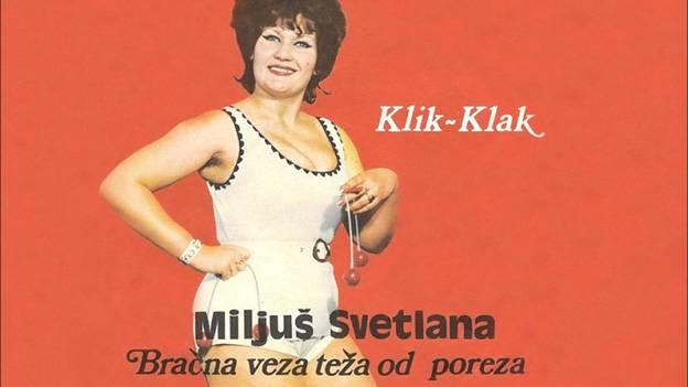 jugoslawische Albencover