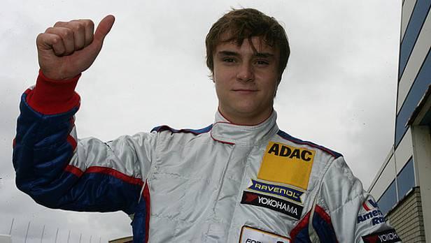 Lucas Auer startet bei Formel 3-GP in Macao und Saisonfinale der Langstrecken-WM