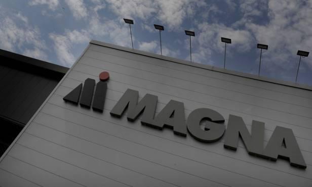 Für Magna lief das dritte Quartal 2013 in Österreich  bedeutend besser als im Vorjahr.