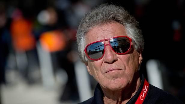 Phil Hill wurde 1961 im Ferrari erster US-Weltmeister, Mario Andretti (Bild) folgte 1978 - danach ging es für die USA in der Formel 1 bergab.