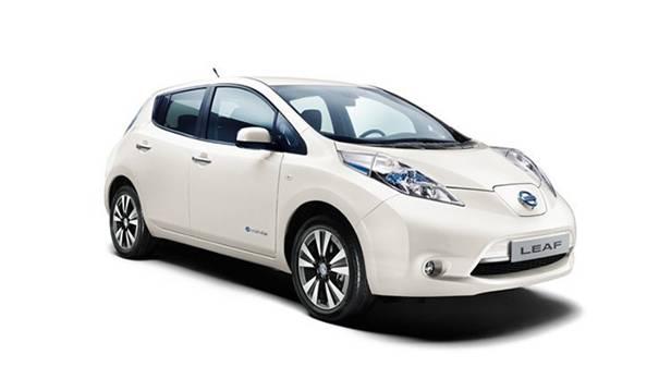 716 neue Nissan Leaf sind seit Oktober in Norwegen unterwegs.