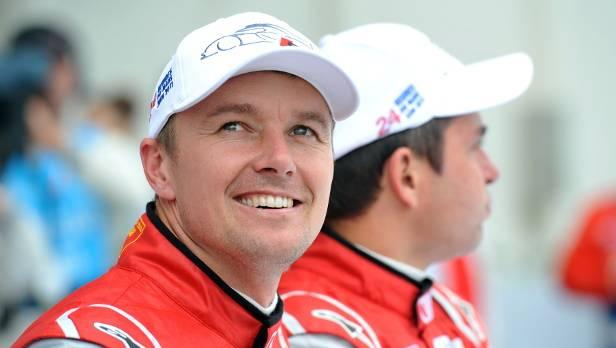 Die Sieger der 24 Stunden von Le Mans durften sich auch in Shanghai wieder freuen.