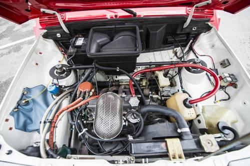 seat panda 45 gruppe 2 motor motorraum