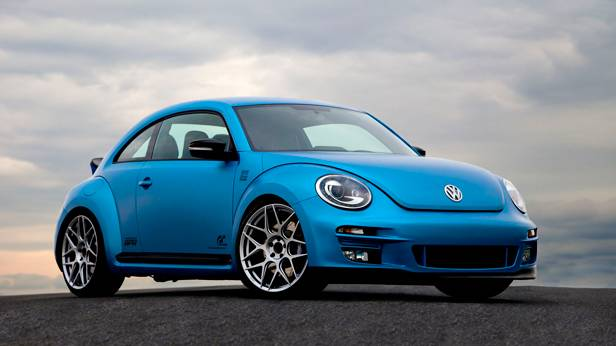 vw vortex super beetle front vorne seite