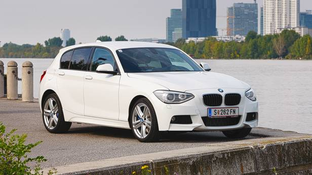 fahrbericht bmw 118d xdrive im test. Black Bedroom Furniture Sets. Home Design Ideas