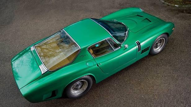 Der Bizzarrini GT Strada 5300