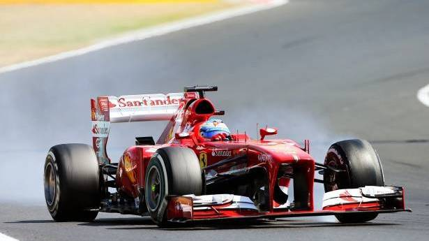 Formel 1: Neuer Ferrari wird nach Fan-Vorschlägen benannt