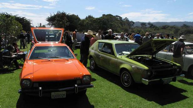 Der Ford Pinto