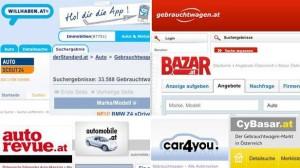 Den richtigen Gebrauchtwagen zu finden, ist nicht leicht. Zumal es eine Vielzahl an Onlinebörsen gibt.