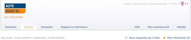 _gebrauchtwagen_autoscout - Screenshot