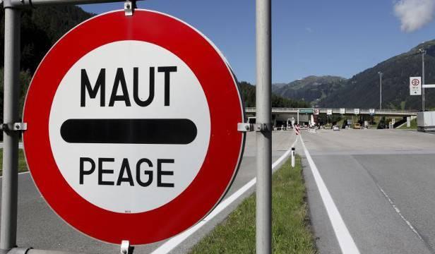 Kommt die Maut in Deutschland?  (c) SOEREN STACHE / EPA / picturedesk.com