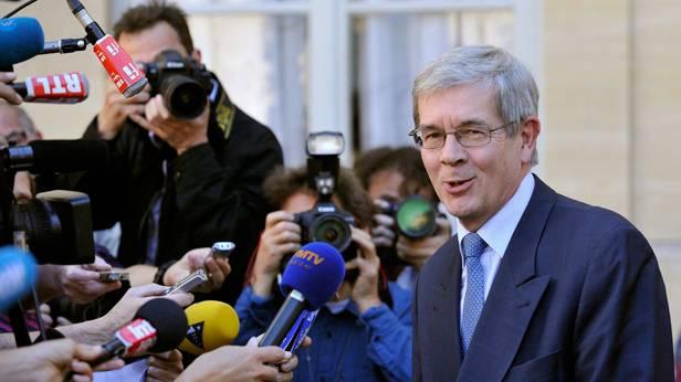 Philippe Varin wird der neue ACEA-Präsident