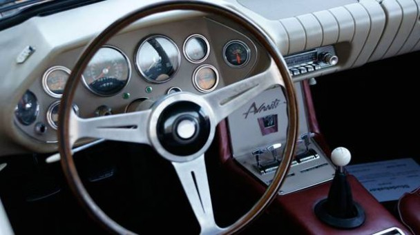 _Studebaker-Avanti-lenkrad