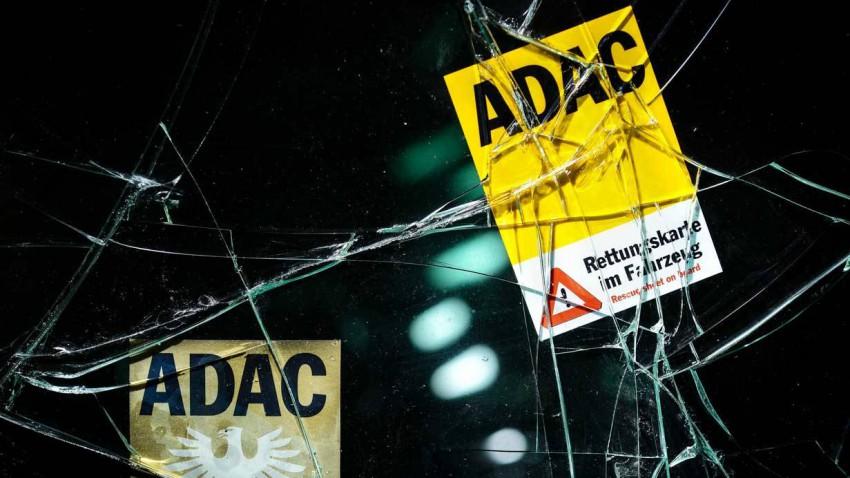 Das Logo ADAC
