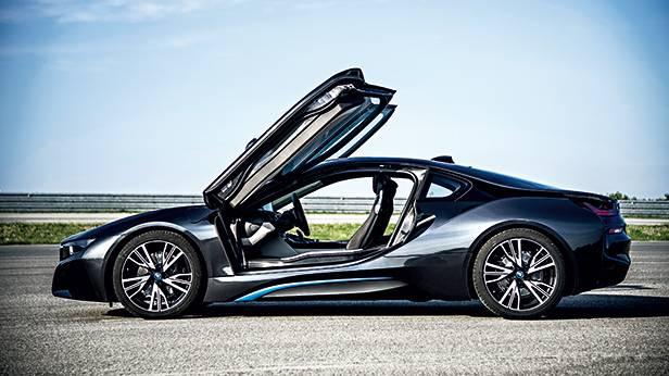 autorevue-autos-2014-bmw-i8