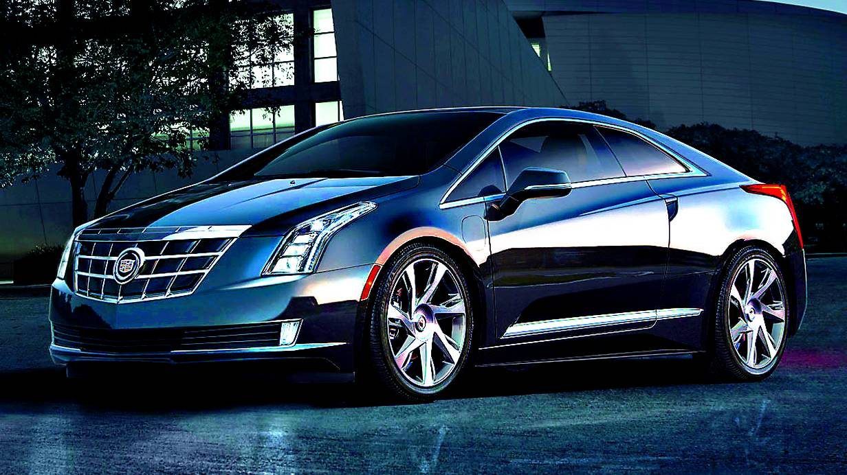autos 2014 cadillac elr. Black Bedroom Furniture Sets. Home Design Ideas