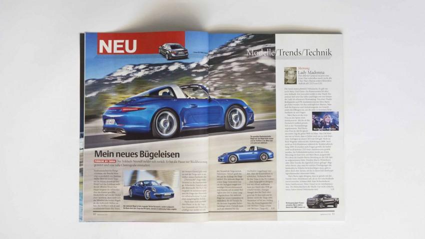 autorevue magazin portfolio 02 2014 febuar