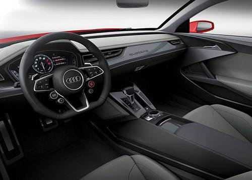 audi sport quattro laserlight concept ces 2014 cockpit innenraum