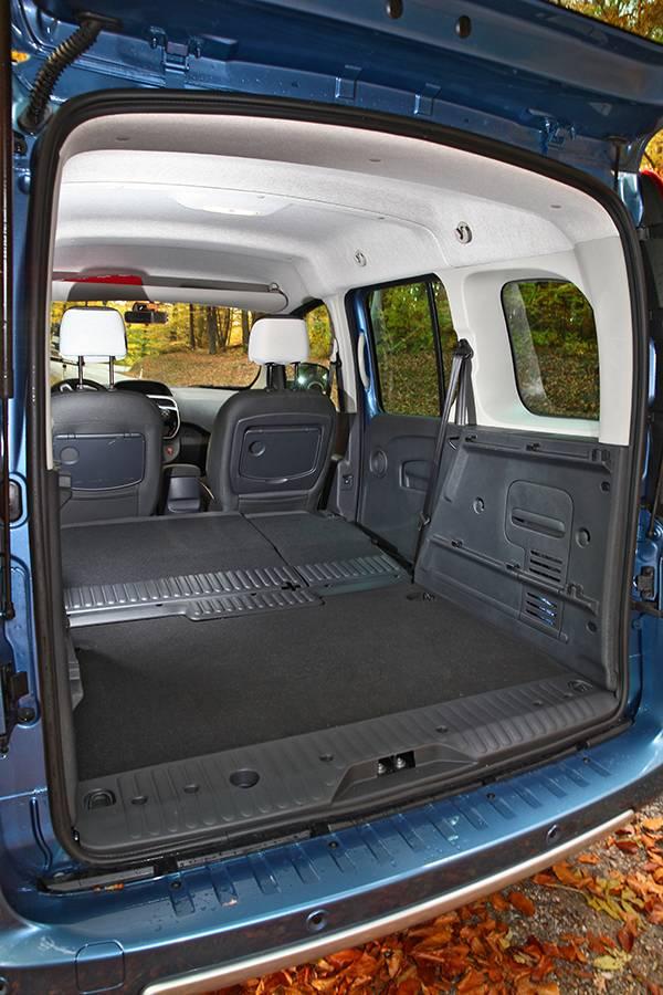 fahrbericht renault kangoo dci 110 dynamique im test. Black Bedroom Furniture Sets. Home Design Ideas