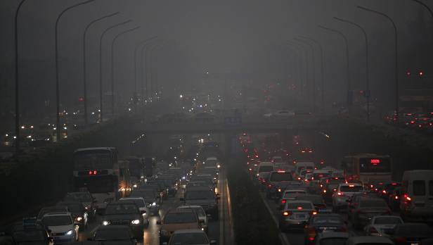 © Bild: How Hwee Young / EPA / picturedesk.com