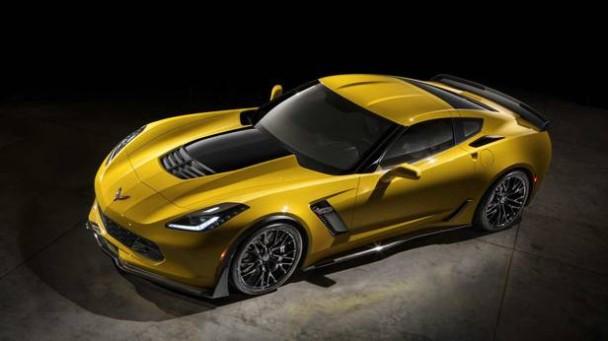 _Corvette-Z06-gelb-seitlich