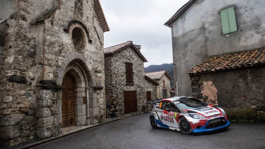 Rallye Monte Carlo: Kubica ausgeschieden