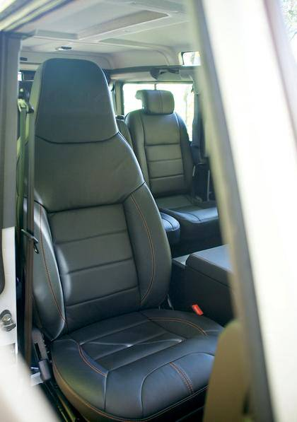 Fahrbericht Land Rover Defender Lxv Im Test Autorevue At