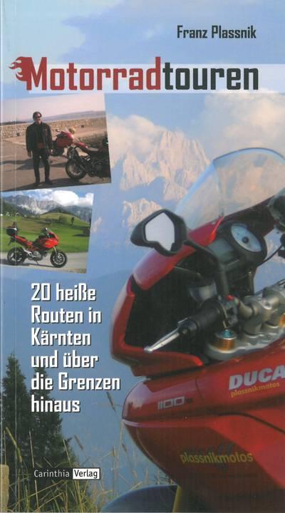 Lightweight Racer Prototipo Ducati Hypermotard Plassnikmotos Motorradtouren in Kärnten