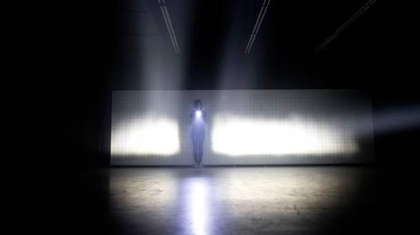 Grafik zum Matrix-LED-Licht
