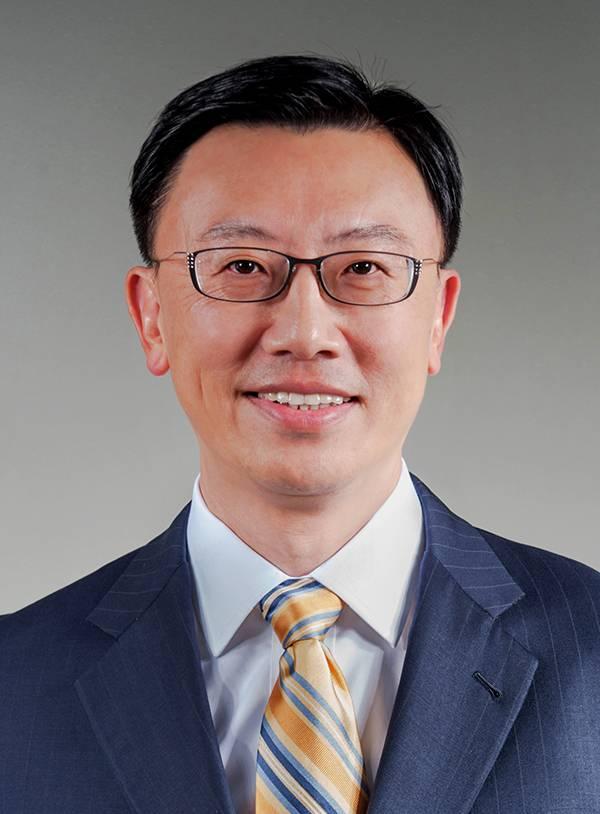 matt tsien gm china chief