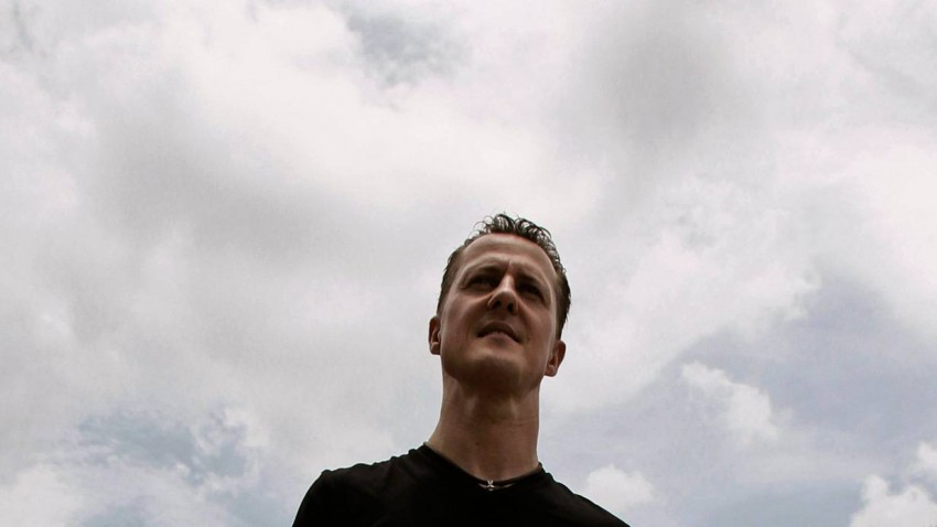 Die Hoffnung auf eine vollständige Genesung Schumachers schwindet mit jedem weiteren Tag im künstlichen Koma  Bild ©: REUTERS/Vivek Prakash