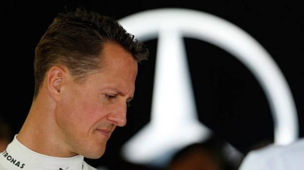 Schumacher: Video-Untersuchungen bestätigen das geringe Tempo beim Skiunfall