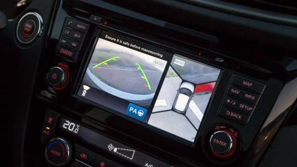 _Nissan-Qashqai-1.5-dCi-display