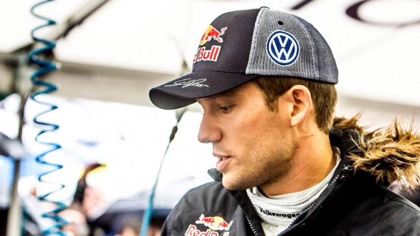 Weltmeister Ogier gewinnt Rallye Monte Carlo 2014