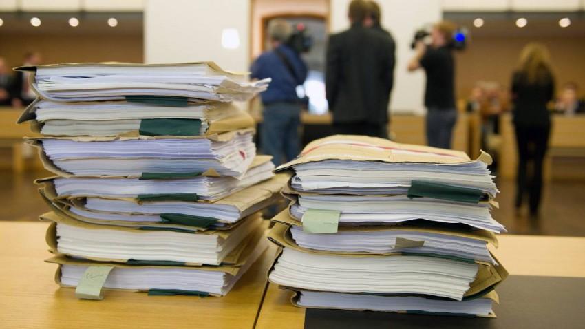© Bild: Sebastian Kahnert / EPA / picturedesk.com