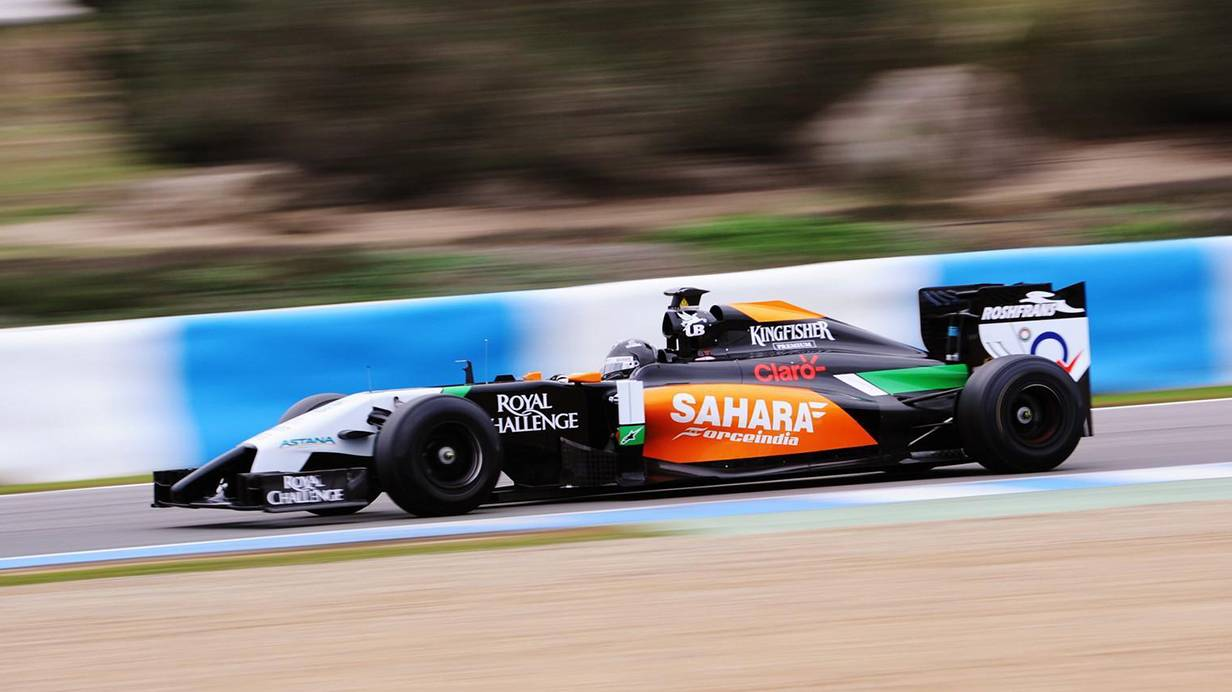 © forceindiaf1.com