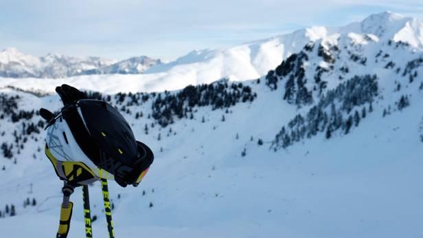 Wurde Schumachers Skiunfall gefilmt? (c) REUTERS/Leonhard Foeger