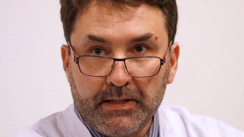 Stéphane Chabardes