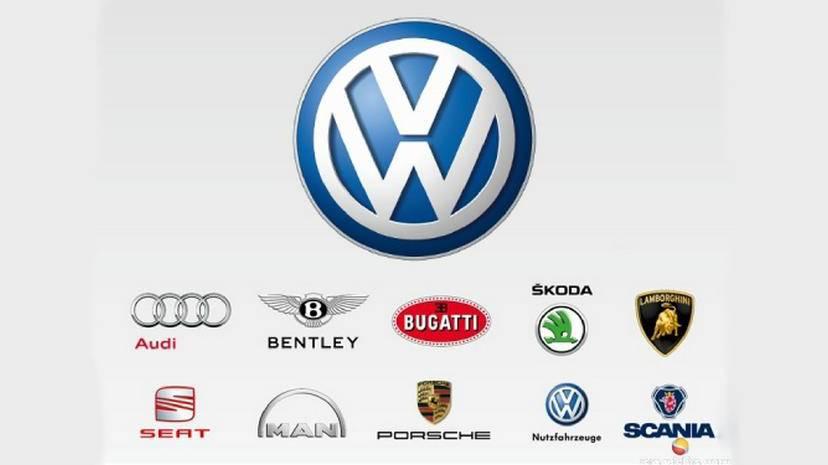Volkswagen Hat 2013 Mehr Autos Als Gm Verkauft Autorevue