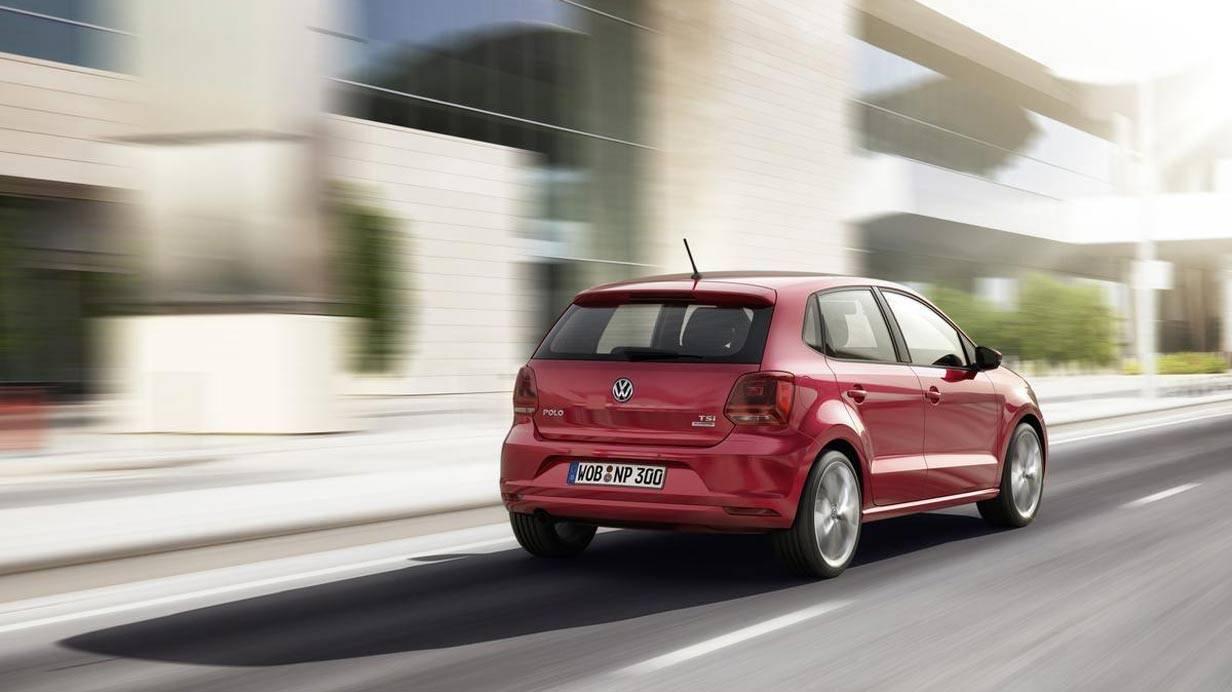 _VW_Polo-2014-hinten