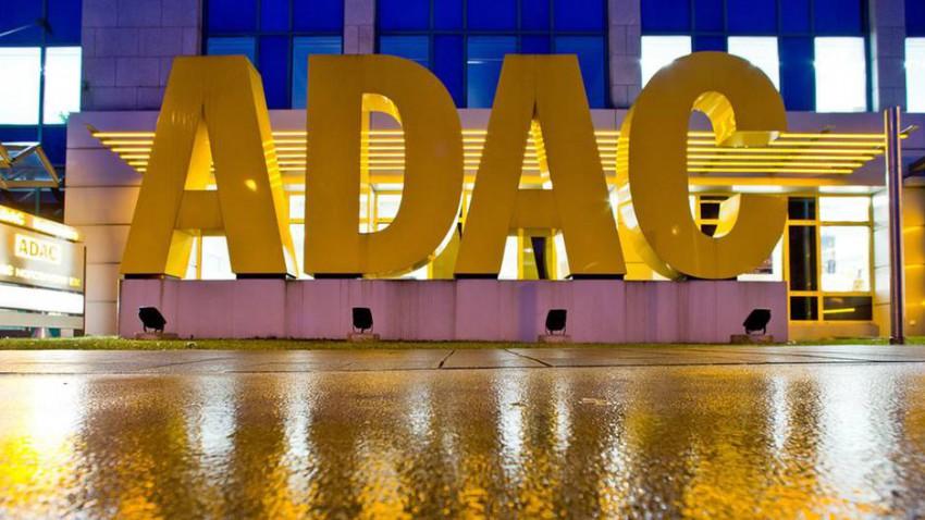adac schriftzug logo