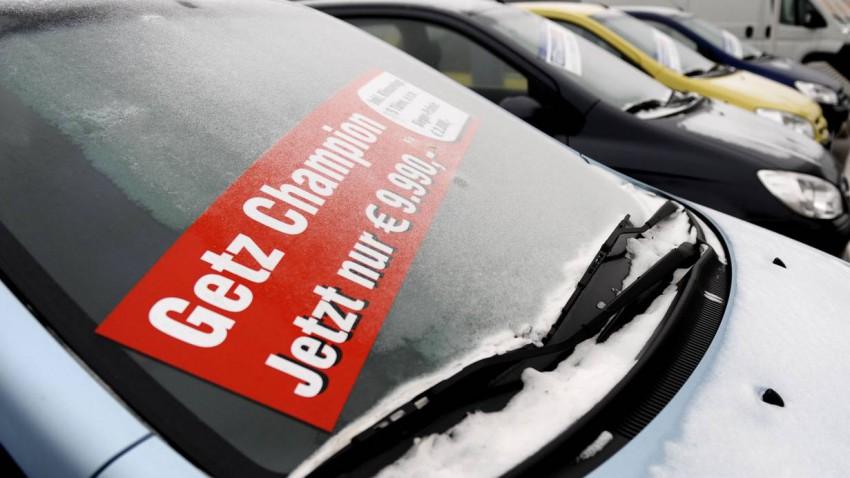 73% aller Autos werden teurer, Bild © BARBARA GINDL / APA