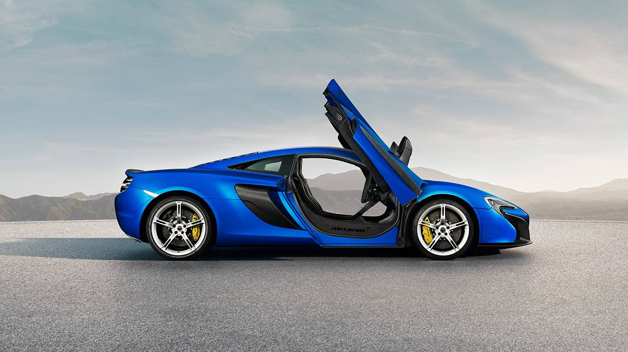 _autorevue-autosalon-genf-mclaren-650S-Side-Doors-Up