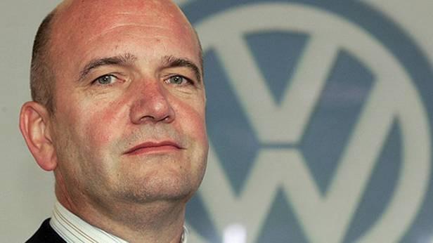 VW-Betriebsratsvorsitzender Bernd Osterloh. © ndr.de