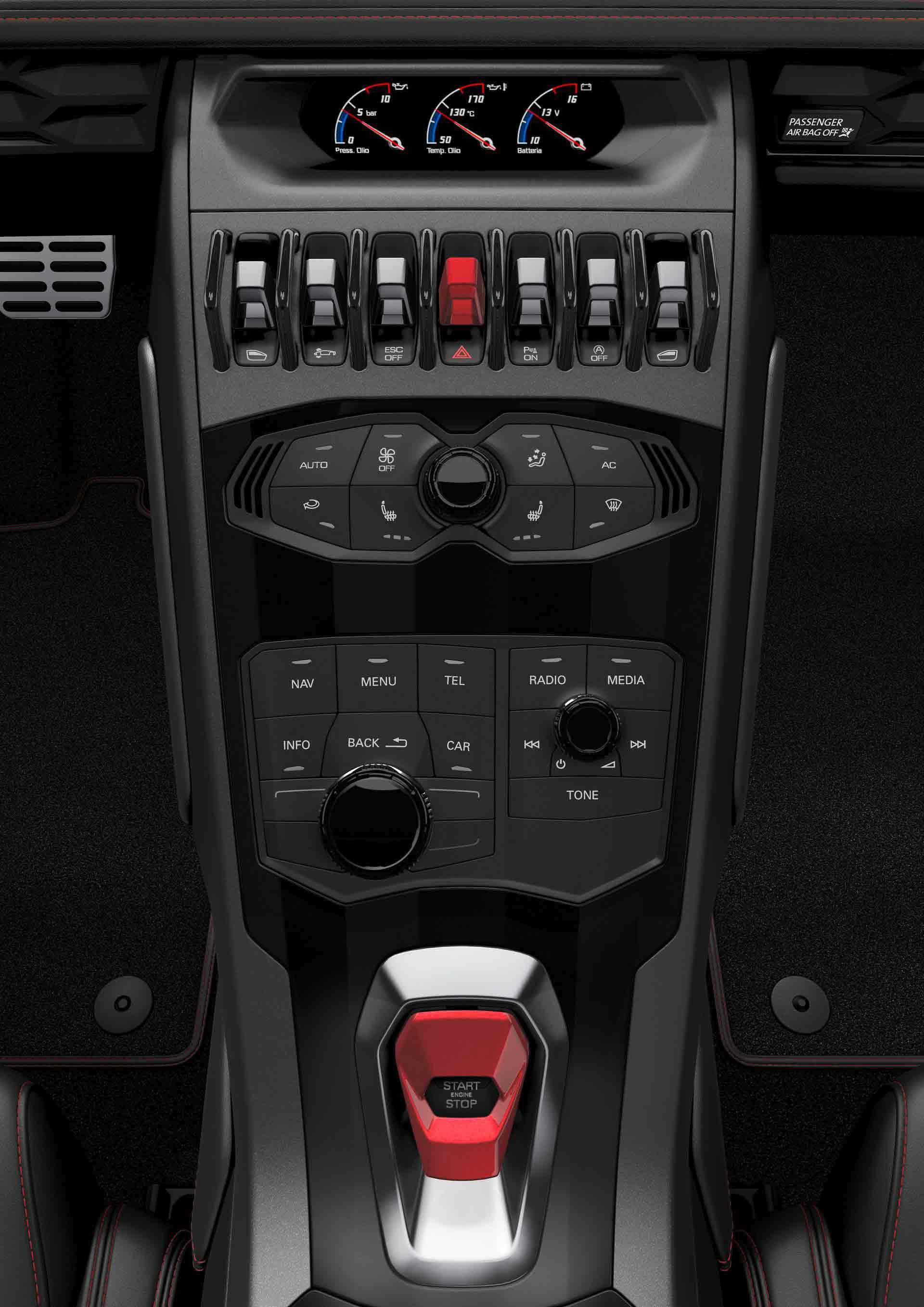 _Lamborghini-Huracan-mittelkonsole
