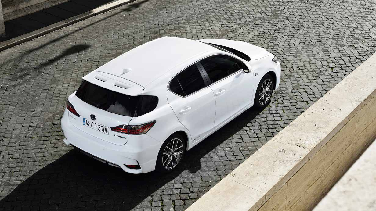 _Lexus-CT-200h-oben