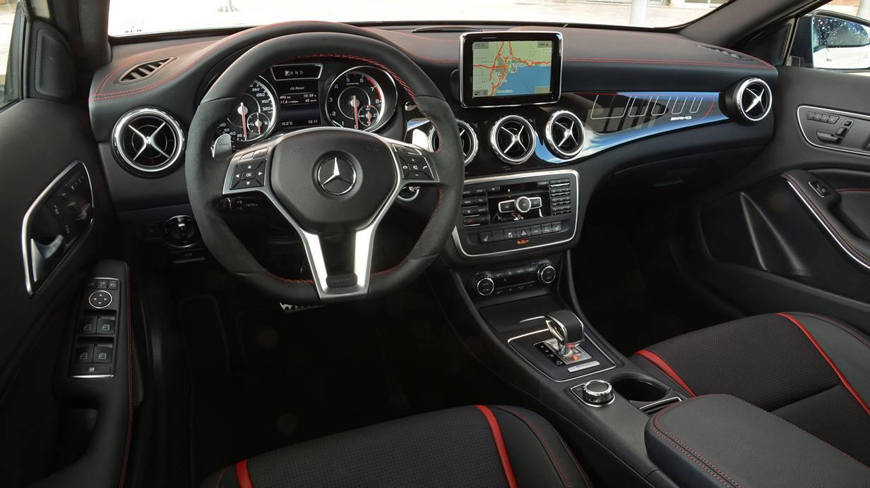 M Benz Gla 250 >> Neu: Mercedes-Benz GLA 220 CDI Modellvorstellung | autorevue.at : autorevue.at