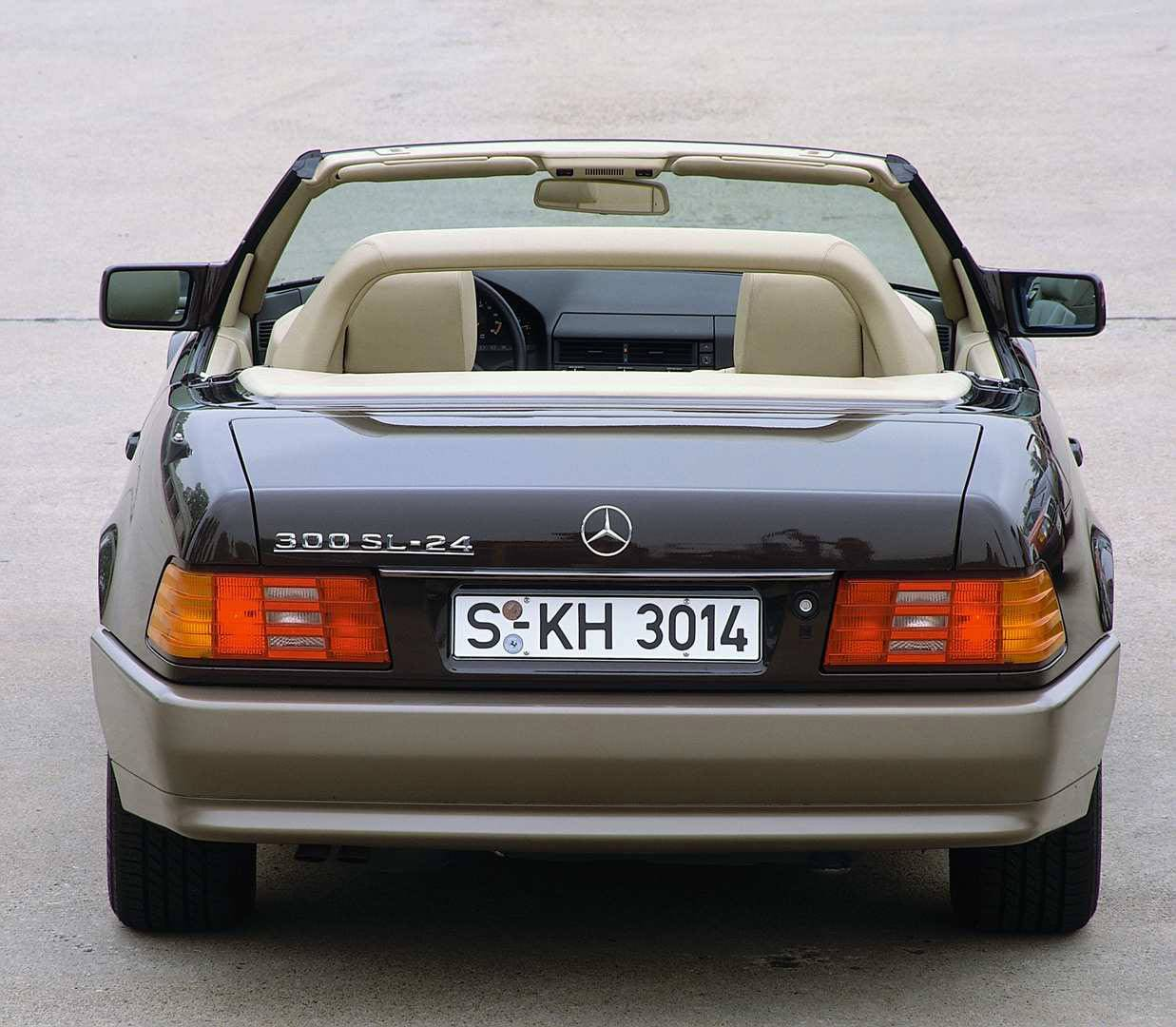 _Mercedes-SL-R129-heck