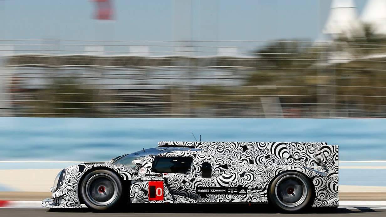 _Porsche-919-Hybrid-Tests-in-Bahrain-seite-rennstrecke