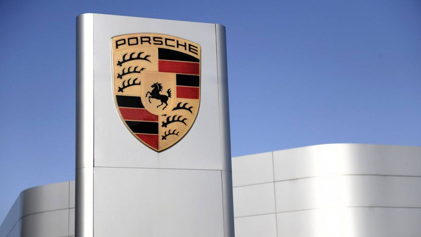 Porsche Wien